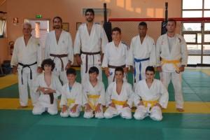 Foto Judo giugno 2015