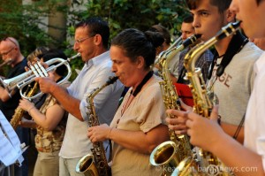 saxophonia 2