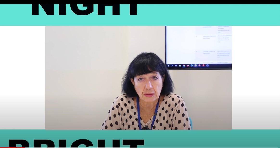 Presentazione Bright Tech Talk 2021
