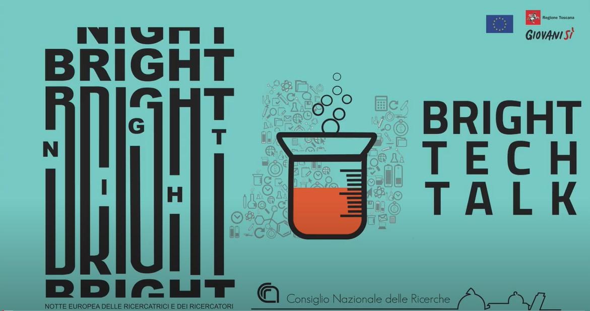 Bright Tech Talk